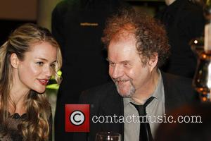 Galen Ayers and Mike Figgis