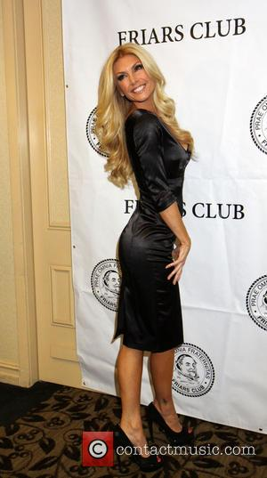 Brande Roderick - Celebrities attend the 'So You Think You Can Roast' held at the Friars Club - New York...