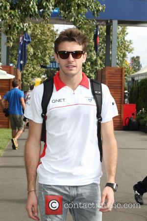 Jules BIANCHI, France and Marussia Cosworth  MR02 - AUSTRALIAN Formula One Grand Prix 2013, Albert Park  - Day...