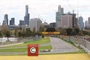 Sergio PEREZ, Mexico and TEAM McLAREN-Mercedes MP 4-28 - - AUSTRALIAN Formula One Grand Prix 2013, Albert Park  -...