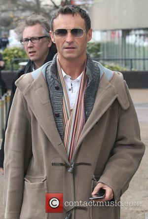 Marti Pellow Approached For Wet Wet Wet Musical