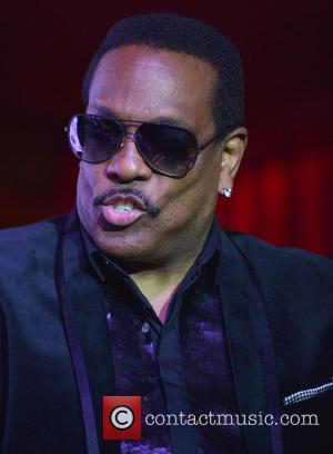 Charlie Wilson - 8th Annual Jazz In The Gardens Press Conference at the Seminole Hard Rock Hotel - Hollywood, Florida,...