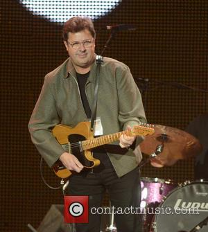 Vince Gill Joins Ice Hockey Charity's Board Of Directors
