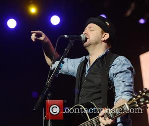Kristian Bush - Day One of the Country to Country Music Festival at the O2 Arena - London, United Kingdom...