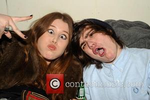Frankie Cocozza and Fan
