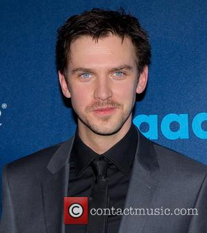 Dan Stevens - 24th Annual GLAAD Media Awards held at New York Marriott Marquis - Arrivals - New York City,...