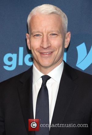 Anderson Cooper - 24th Annual GLAAD Media Awards
