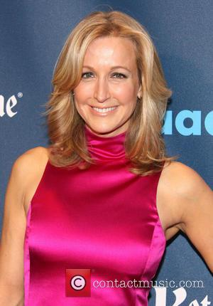 Lara Spencer Lands Promotion To Co-Host Of 'Good Morning America' Opposite Robin Roberts & George Stephanopoulos