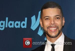 Wilson Cruz - 24th Annual GLAAD Media Awards held at New York Marriott Marquis - Arrivals - New York City,...