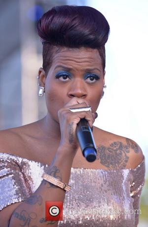 Fantasia - 8th Annual Jazz In The Gardens at the Sun Life Stadium - Day 1 - Miami Gardens, Florida,...