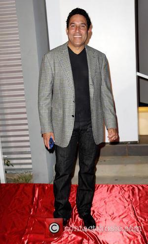 Oscar Nunez - 'The Office' series finale wrap party at Unici Casa - Culver City, California, United States - Saturday...