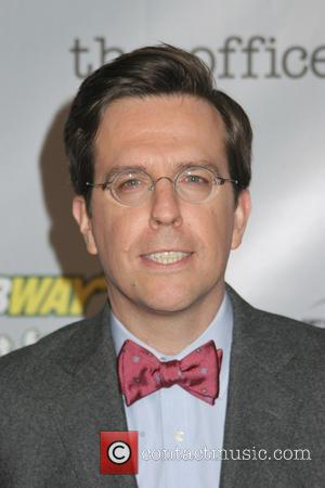 Yahoo Confirms New Ed Helms Comedy Tiny Commando