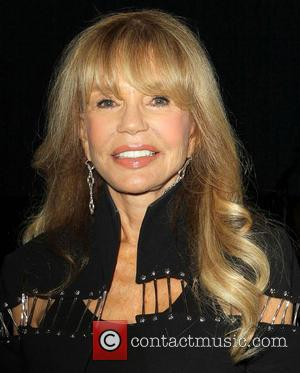 Dyan Cannon - 4th Annual Unstoppable Gala to raise awareness for education in Africa - Arrivals - Los Angeles, California,...