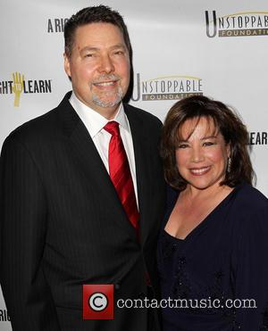 Jim and Lorraine Conaway - 4th Annual Unstoppable Gala to raise awareness for education in Africa - Arrivals - Los...