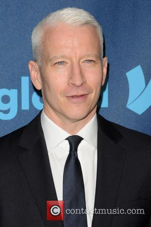 Anderson Cooper, GlAAD Media Awards
