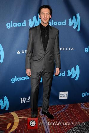 Dan Stevens - 24th Annual GLAAD Media Awards held at New York Marriott Marquis - New York, NY, United States...