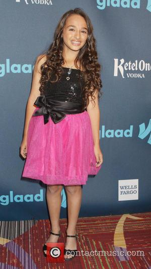 Jazz Jennings - The Transgender Girl Star Of Reality Show On Own.
