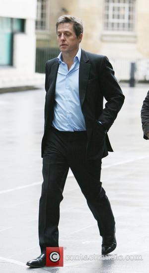 Hugh Grant