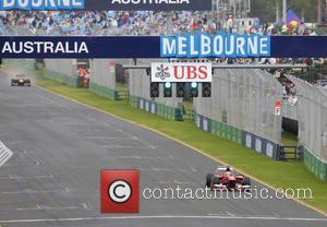 Fernando Alonso - Formula One 2013 Australian Grand Prix - Second Qualifying Session - Melbourne, Australia - Sunday 17th March...
