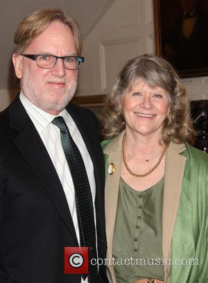 Tim Braine and Judith Ivey