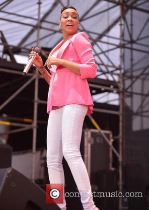 Monica - 8th Annual Jazz In The Gardens at the Sun Life Stadium - Day 2 - Miami Gardens, Florida,...
