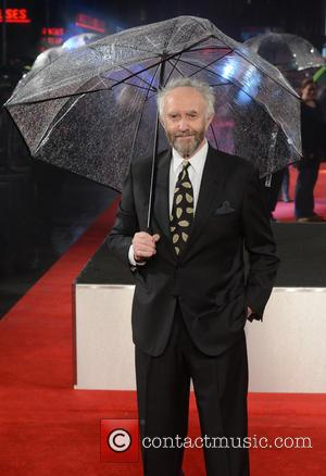 Jonathan Pryce - U.K. film premiere of 'G.I. Joe: Retaliation'  held at the Empire Cinema- Arrivals - London, United...