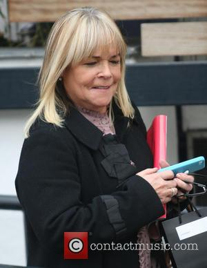 British Actress Linda Robson Falls Ill On Stage