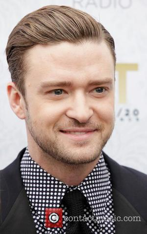Justin Timberlake - 20/20 Experience Album Release Party