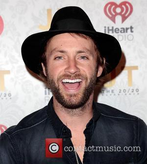 Paul McDonald - Justin Timberlake's 'The 20/20 Experience' album release party hosted by Target and Clear Channel at the El...