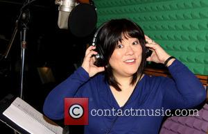 Ann Harada - The recording session for the new Broadway production of 'Cinderella' held at MSR Studios - New York...