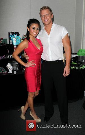 Sean Lowe and Catherine Giudici