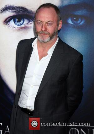 Liam Cunningham - Premiere of the third season of HBO Series 'Game of Thrones' - Arrivals - Los Angeles, California,...