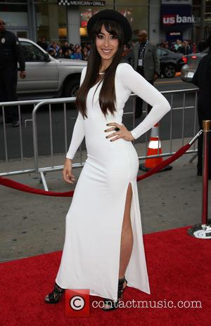 Oona Chaplin - Premiere of the third season of HBO Series 'Game of Thrones' - Arrivals - Hollywood, California, United...