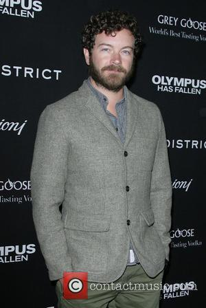 Danny Masterson - Los Angeles Premiere of 'Olympus Has Fallen' held at ArcLight Hollywood Theatre - Los Angeles, California, United...