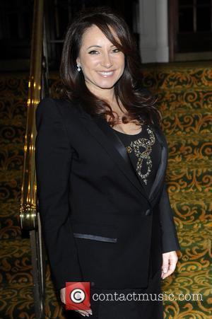 Jacqueline Gold - The TiE UK Awards 2013 held at The Grosvenor House Hotel - London, United Kingdom - Monday...