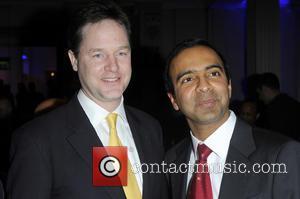 Nick Clegg and Vikrant Bhargava