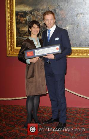 Damian Lewis Awarded Freedom Of The City Of London
