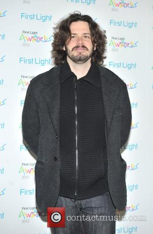 Edgar Wright - First Light Awards held at the Odeon Leicester Square - Arrivals - London, United Kingdom - Tuesday...