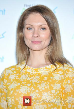 MyAnna Buring - First Light Awards held at the Odeon Leicester Square - Arrivals - London, United Kingdom - Tuesday...