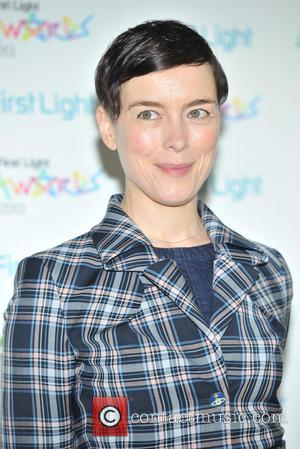 Olivia Williams - First Light Awards held at the Odeon Leicester Square - Arrivals - London, United Kingdom - Tuesday...