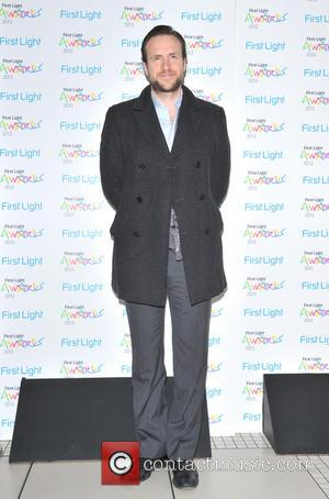 Rafe Spall - First Light Awards held at the Odeon Leicester Square - Arrivals - London, United Kingdom - Tuesday...