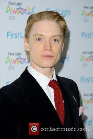 Odeon Leicester Square, Freddie Fox
