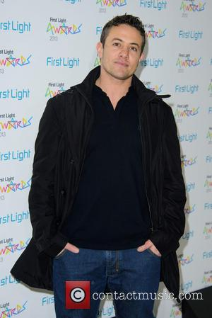 Warren Brown - First Light Awards held at the Odeon Leicester Square - Arrivals - England, United Kingdom - Tuesday...