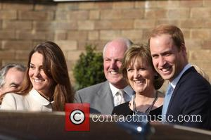 Kate Middleton, Catherine, Duchess Of Cambridge, Prince William and Duke Of Cambridge