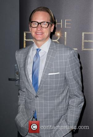 Carson Kressley - 'The Bible Experience' Opening Night Gala at The Bible Experience - New York City, New York ,...