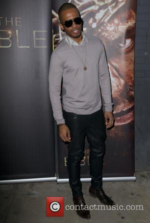 Eric West - 'The Bible Experience' Opening Night Gala at The Bible Experience - New York City, New York ,...