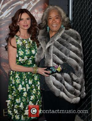 Roma Downey - 'The Bible Experience' Opening Night Gala at The Bible Experience - New York City, New York ,...