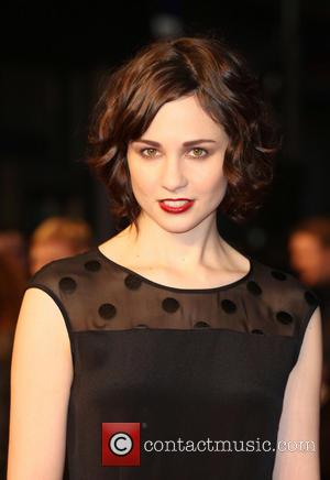 Tuppence Middleton - 'Trance' World premiere held at Odeon West End - Arrivals - London, United Kingdom - Tuesday 19th...