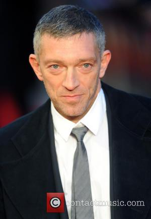 Vincent Cassel - 'Trance' World premiere held at Odeon West End - Arrivals - London, United Kingdom - Tuesday 19th...