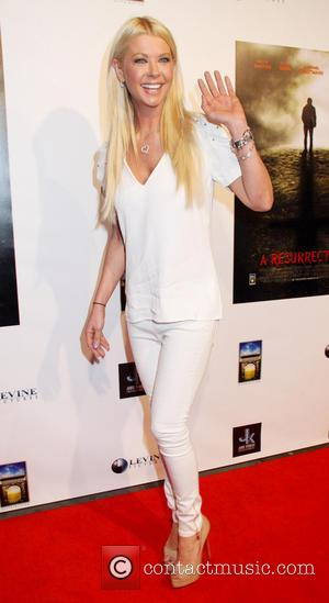 Tara Reid's Representative Dismisses Drunken Meltdown Reports